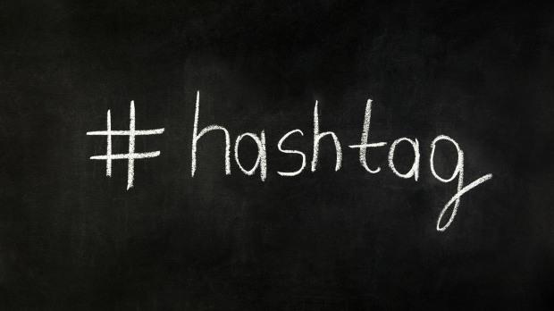 Hashtag-Featured